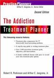 The Addiction Treatment Planner, Perkinson, Robert R. and Jongsma, Arthur E., Jr., 0471418145