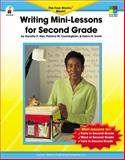 Writing Mini-Lessons for Second Grade, Dorothy P. Hall and Patricia M. Cunningham, 0887248144