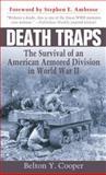 Death Traps, Belton Y. Cooper, 0891418148