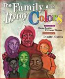The Family with Many Colors, Emma W. Thomas, 0984028145