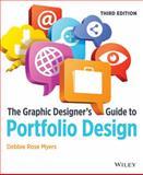 The Graphic Designe's Guide to Portfolio Design 3rd Edition