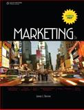Marketing, Burrow, James L., 1133108148