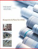 Blueprints and Plans for HVAC, Moravek, Joseph and Miller, Frank, 113358814X