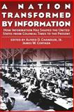 A Nation Transformed by Information, , 0195128141