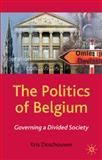 The Politics of Belgium 9780230218147