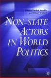 Non-State Actors in World Politics 9780333968147