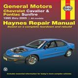 General Motors Chevrolet Cavalier and Pontiac Sunfire, Mark Ryan, 1563928140