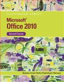 Microsoft Office 2010 Illustrated Second Course, David W. Beskeen and Carol M. Cram, 0538748141