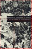 An Aesthetic Occupation : The Immediacy of Architecture and the Palestine Conflict, Monk, Daniel Bertrand, 0822328143