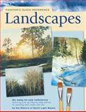 Landscapes, North Light Books Staff, 1581808143