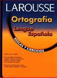 Ortografia Lengua Espanola 0th Edition