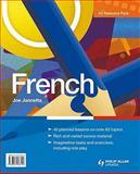 A2 French Teacher Resource Pack, G. A. Jannetta, 0340948140