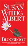 Bloodroot, Susan Wittig Albert, 0425188140