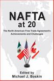 NAFTA At 20 : The North American Free Trade Agreement's Achievements and Challenges, , 0817918140