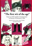 The First Wit of the Age : Essays on Swift and His Contemporaries in Honour of Hermann J. Real, , 3631638140