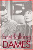 Fast-Talking Dames, DiBattista, Maria, 0300088159