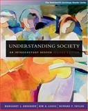 Understanding Society : An Introductory Reader, Andersen, Margaret L. and Logio, Kim A., 0534588158