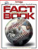 The Complete Baseball Record and Fact Book, Sporting News, 0892048158