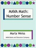 Mava Math, Marla Weiss, 1434328155
