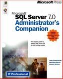 Microsoft SQL Server 7.0 Administrator's Companion, Fronckowiak, John and Garcia, Marcilina S., 1572318155