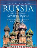 Cultural Atlas of Russia and the Former Soviet Union, Miner-Gulland, Robin and Dejeuski, Nikolai, 0816038155