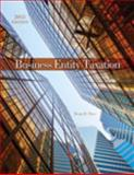 Business Entity Taxation 5th Edition