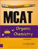 Examkrackers MCAT Organic Chemistry 9781893858152