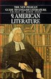 American Literature, , 0140138153