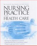 Nursing Practice and Health Care, Susan Hinchliff, Sue Norman, Jane Schober, 0340808152