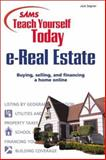 Sams Teach Yourself Today E-Real Estate 9780672318153