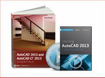 Autodesk AutoCAD 2013 Essential Learning Kit, Scott Onstott, 1118738152