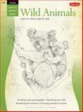 Drawing- Wild Animals, William F. Powell, 1560108150