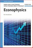 Econophysics : An Introduction, Sinha, Sitabhra and Chatterjee, Arnab, 3527408150