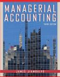 Managerial Accounting, Jiambalvo, James, 0470038152