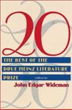Best of the Drue Heinz Literature Prize 9780822958154