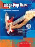 Slap and Pop Bass, David Overthrow, 0739028154
