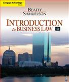Introduction to Business Law, Beatty, Jeffrey F. and Samuelson, Susan S., 113318815X