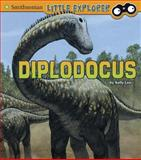 Diplodocus, Sally Lee, 1491408154