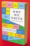 Why We Write, Isabel Allende, 0452298156