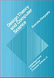 Design Theory and Computer Science, Dasgupta, Subrata, 0521118158