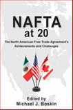 NAFTA At 20 : The North American Free Trade Agreement's Achievements and Challenges, , 0817918159