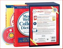Merriam-Webster's Collegiate Reference, Merriam-Webster, Inc. Staff, 087779815X