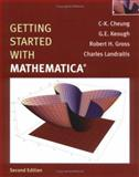 Getting Started with Mathematica, Cheung, C. K. and Keough, G. E., 0471478156