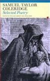 Samuel Taylor Coleridge (1772-1834) : Selected Poetry, Samuel Taylor Coleridge, William Empson, 0856358150