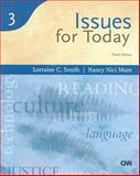 Reading for Today Series 3 : Issues for Today, Smith, Lorraine C. and Mare, Nancy Nici, 1413008151
