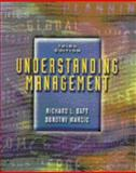 Understanding Management 9780030318160