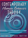Contemporary Human Behavior Theory : A Critical Perspective for Social Work, Robbins, Susan P. and Chatterjee, Pranab, 0205408168