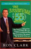 The Essential 55, Ron Clark, 0786888164