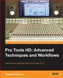 Pro Tools HD, Edouard Camou, 1849698163