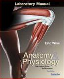 Anatomy and Physiology, Wise, Eric, 0072438169